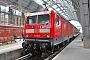 "LEW 18244 - DB Regio ""143 021"" 12.12.2008 - Frankfurt (Main), HauptbahnhofMario Fliege"