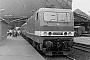 """LEW 18245 - DR""""243 022-1"""" 18.04.1986 - Dresden, HauptbahnhofWolfram Wätzold"""