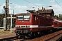 "LEW 18245 - DB Regio""143 022-2"" 04.08.2000 - Leipzig-LeutzschTobias Kußmann"