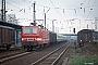"""LEW 18246 - DR """"243 023-9"""" 22.03.1991 - Naumburg (Saale)Ingmar Weidig"""