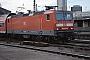 """LEW 18246 - DB AG """"143 023-0"""" 03.11.1998 - Leipzig, HauptbahnhofErnst Lauer"""