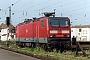 "LEW 18246 - DB Regio ""143 023-0"" 29.06.2001 - Leipzig, HauptbahnhofOliver Wadewitz"