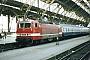 "LEW 18246 - DR ""243 023-9"" 08.04.1985 - Leipzig, HauptbahnhofStefan Kunath"