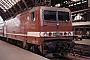 """LEW 18247 - DR """"243 024-7"""" 30.07.1991 - Dresden, HauptbahnhofErnst Lauer"""