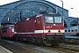 "LEW 18247 - DB Regio ""143 024-8"" 27.01.2002 - Leipzig, HauptbahnhofOliver Wadewitz"