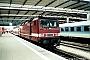 "LEW 18247 - DB Regio""143 024-8"" 21.03.2001 - Chemnitz, HauptbahnhofJens Böhmer"