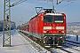 """LEW 18247 - DB Regio """"143 024-8"""" 29.12.2010 - Hochstadt-MarktzeulnHarry Engel"""