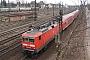 """LEW 18248 - DB Regio """"143 025-5"""" 17.03.2006 - Mainz-BischofsheimRobert Steckenreiter"""