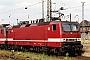 "LEW 18249 - DB Regio ""143 026-3"" 16.07.2000 - Leipzig, HauptbahnhofOliver Wadewitz"