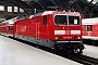 "LEW 18249 - DB Regio""143 026-3"" 06.03.2002 - Leipzig, HauptbahnhofOliver Wadewitz"
