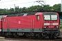 "LEW 18249 - DB Regio ""143 026-3"" 12.06.2008 - SangerhausenChristian Werwick"