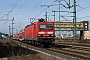 """LEW 18249 - DB Regio """"143 026-3"""" 21.03.2009 - Halle (Saale)Nils Hecklau"""