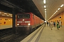 "LEW 18249 - DB Regio ""143 026-3"" 12.06.2010 - Halle (Saale), Bahnhof NeustadtSteve Franke"