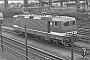 """LEW 18250 - DR""""243 027-0"""" 19.10.1985 - Dresden, HauptbahnhofWolfram Wätzold"""