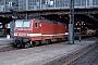 """LEW 18250 - DR """"143 027-1"""" 14.08.1992 - Leipzig, HauptbahnhofErnst Lauer"""