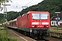 "LEW 18250 - DB Regio ""143 027-1"" 02.08.2006 - OsterspaiFrank Noack"