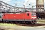 """LEW 18250 - DB Regio """"143 027-1"""" 11.07.2002 - DarmstadtRobert Steckenreiter"""