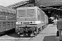 """LEW 18251 - DR""""243 028-8"""" 13.09.1985 - Dresden, HauptbahnhofWolfram Wätzold"""