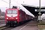 """LEW 18251 - DB Regio""""143 028-9"""" 22.11.2001 - TreuchtlingenFrank Weimer"""