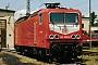 """LEW 18251 - DB Regio """"143 028-9"""" __.__.200x - NürnbergNorbert Förster"""