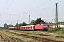 "LEW 18251 - DB Regio ""143 028-9"" 20.06.2002 - ErlangenWolfgang Kollorz"