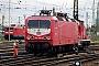 "LEW 18251 - DB Regio ""143 028-9"" 04.07.2002 - Leipzig, HauptbahnhofOliver Wadewitz"