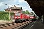"""LEW 18251 - DB Regio """"143 028-9"""" 31.05.2005 - Leipzig-LeutzschTorsten Barth"""