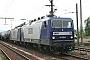 """LEW 18251 - RBH Logistics """"118"""" 07.06.2011 - Kassel-Bettenhausen Wolfram Wätzold"""