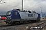"LEW 18251 - RBH Logistics ""118"" 11.01.2015 - Seddin, BetriebswerkIngo Wlodasch"