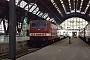 """LEW 18252 - DB AG""""143 029-7"""" 18.08.1994 - Leipzig, HauptbahnhofUdo Plischewski"""