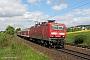 """LEW 18252 - DB Regio""""143 029-7"""" 10.05.2005 - Kirch GönsDieter Römhild"""