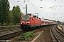 "LEW 18252 - DB Regio ""143 029-7"" 10.09.2009 - Frankfurt (Main), OstbahnhofPaul Tabbert"