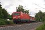 """LEW 18252 - DB Regio """"143 029-7"""" 30.05.2006 - Darmstadt NordRobert Steckenreiter"""