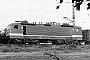 """LEW 18253 - DR""""243 030-4"""" 08.08.1988 - LöwenbergWolfram Wätzold"""