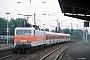 "LEW 18253 - DB AG ""143 030-5"" 05.10.1997 - Herne, Wanne-Eickel HauptbahnhofIngmar Weidig"