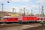 "LEW 18253 - DB Regio ""143 030-5"" 26.08.2009 - Düsseldorf, HauptbahnhofTobias Kußmann"