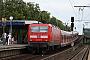 "LEW 18253 - DB Regio ""143 030-5"" 30.08.2009 - Köln-DeutzJens Böhmer"