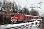 """LEW 18253 - DB Regio """"143 030-5"""" 21.12.2009 - KorschenbroichPatrick Böttger"""