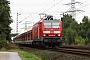 "LEW 18253 - DB Regio ""143 030-5"" 26.08.2013 - Leverkusen-RheindorfChristian B."