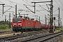 "LEW 18253 - DB Cargo ""143 030-5"" 07.06.2017 - Oberhausen, Rangierbahnhof WestRolf Alberts"