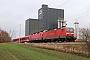 """LEW 18253 - DB Regio """"143 030-5"""" 29.01.2019 - GranseeMichael Uhren"""
