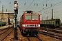 """LEW 18254 - DB AG """"143 031-3"""" __.__.199x - Leipzig, HauptbahnhofDaniel Hofmann"""