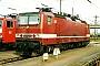 "LEW 18254 - DB Regio ""143 031-3"" 22.04.2000 - MannheimMichael Noack"