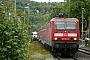 "LEW 18254 - DB Regio ""143 031-3"" 04.10.2009 - KönigswinterMichael Kuschke"