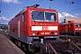 """LEW 18255 - DB AG""""143 032-1"""" 03.06.1999 - HeilbronnUdo Plischewski"""