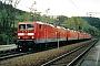 "LEW 18255 - DB Regio ""143 032-1"" __.__.200x - LudwigstadtNorbert Förster"