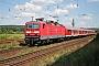 "LEW 18255 - DB Regio ""143 032-1"" 31.07.2010 - Naumburg (Saale)Mario Fliege"
