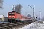 """LEW 18255 - DB Regio """"143 032-1"""" 30.12.2010 - BaiersdorfWolfgang Kollorz"""