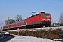 "LEW 18255 - DB Regio ""143 032-1"" 13.01.2013 - WeinböhlaStefan Sachs"