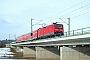 """LEW 18256 - DB Regio """"143 033-9"""" 15.02.2009 - Glauchau (Sachsen)Torsten Barth"""